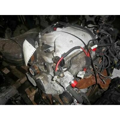 Engine 3.5L VIN N 8th Digit Fits 08-10 PONTIAC G6 Coupe 768320