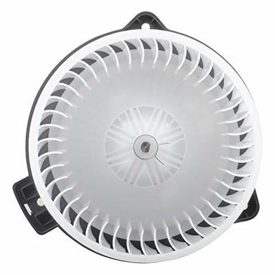 BOXI Heater Blower Motor w/Fan fit for 2000-2005 Toyota Echo / 1995-2004 Toyota Tacoma Front 87103-04030