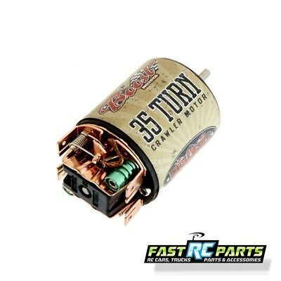 RC4WD Brushed 35T Boost Rebuildable Crawler 540 Motor RC4Z-E0045